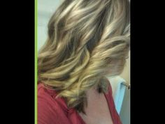 CURL your HAIR in 5 MINutes with a  FLAT IRON !!!