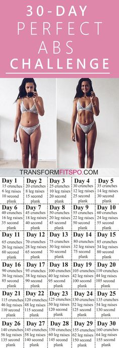 Belly Fat Workout - #womensworkout #workout #femalefitness Repin and share if this workout gave you perfect abs! Click the pin for the full workout. Do This One Unusual 10-Minute Trick Before Work To Melt Away 15+ Pounds of Belly Fat