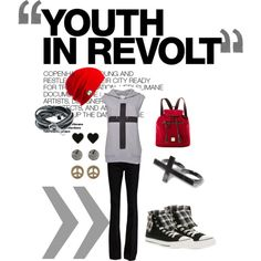 """""""Youth in Revolt"""" by tomboyz-affliction on Polyvore"""