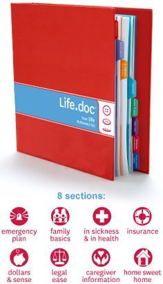 Organize your current insurance, medical, financial & legal information. then so you'll hav Organize your current insurance, medical, financial & legal information. then so you'll have everything you need in case of emergency. Family Emergency Binder, In Case Of Emergency, Organizing Paperwork, Binder Organization, Agenda Planning, Planners, Emergency Preparedness Kit, Emergency Preparation, Emergency Supplies