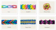 to Make Rubber Band Bracelets May 2014 Rainbow Loom® I may have fallen into the trend.May 2014 Rainbow Loom® I may have fallen into the trend. Rainbow Loom Tutorials, Rainbow Loom Patterns, Rainbow Loom Creations, Rainbow Loom Bands, Rainbow Loom Easy, Rainbow Loom Bracelets Easy, Loom Band Bracelets, Rubber Band Bracelet, Crazy Loom Bracelets