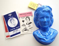 Diamond Jubilee party pieces