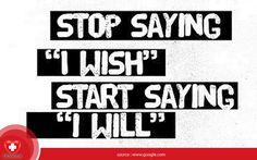 Mulailah sesuatu dgn mengerjakannya. Bukan hanya dgn membayangkannya. Malam, UDoctorians! :)