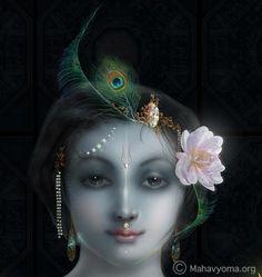 Krishna यशोदा के लाल . आज मोहे दरशन दियो कर दियो निहाल ...