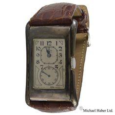 Rolex Prince Watch   Michael Haber Ltd. ... Reloj Prince/Principe   Rolex