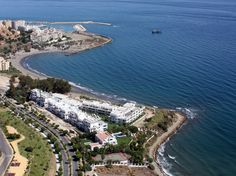 Estepona, Costa del Sol Occidental.