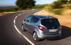 Opel vernieuwt Meriva inclusief gunstigere vanafprijs