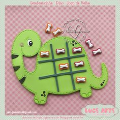 Doce Arte by Pati Guerrato Projects For Kids, Diy For Kids, Crafts For Kids, Arts And Crafts, Clay Crafts, Felt Crafts, Easter Crafts, Felt Games, Quiet Book Templates