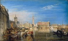 """This is a reproduction of """"Bridge of Sighs, Ducal Palace and Custom House, Venice"""" of 1833 by William Turner. When the artist exhibited this masterpiece in 1840 he accompanied it with these lines based on Byron's Childe Harold's Pilgrimage,  """"I stood Today I found some gorgeous wedding rings and engagement rings. All found on House of Williams new wedding section"""