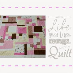 Creating Virginia Anne: Quilting Workshop #2