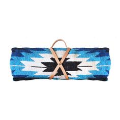 Diamante Azul Picnic Blanket