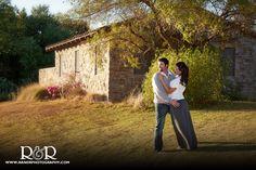 Romantic Engagement Photography | Valencia TPC | Future Bride & Groom | Valencia Golf Course Engagement | R & R Creative Photography | #engagement #photography #valencia #TPC #RandRCreativePhotography