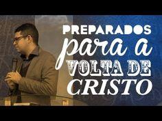 Preparados para volta de Cristo  - Douglas Gonçalves
