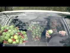 TOYOTA AURIS commercial from Europe ! Toyota Auris, Commercial, Europe, Awesome