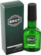 brut aftershave, my boyfriend wore this, it really did smell good