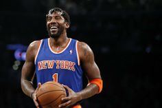 New York Knicks Must Ditch Amar'e Stoudemire for Good