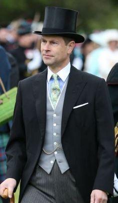 Earl of Wessex, July 2016 Windsor, Viscount Severn, Isabel Ii, Prince Edward, Royal Ascot, Silk Roses, Green Silk, British Royals, Queen Elizabeth