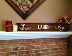 barn wood signs | Custom rustic barn wood signs