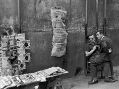 Días y noches: Henri Cartier-Bresson
