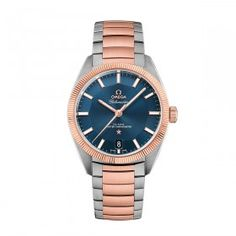 Omega Gents Omega Constellation Globemaster Watch - Small Image