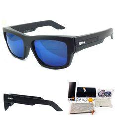4b8a3ba16 High Quality Ken Block spy Fashion Touring Sunglasses Summer Goggles Mens  Brand Designer Sunglasses Sport Eyewear Oculos De Sol