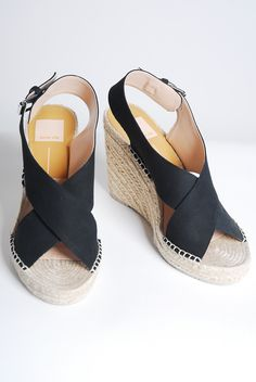 c280bf155e4 Dolce Vita Sovay Wedge from Cheeky Peach Boutique