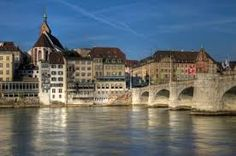 16 Top Tourist Attractions in Basel & Easy Day Trips Budapest, Places To Travel, Places To Visit, Rhine River Cruise, Thuja, Places In Switzerland, Hallstatt, Neuschwanstein, Mekka