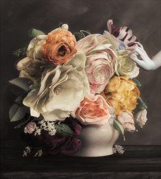 Floral by Rafael  Ochoa