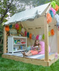 15 Fun Ways to Spend More Time Outside This Summer  - HouseBeautiful.com