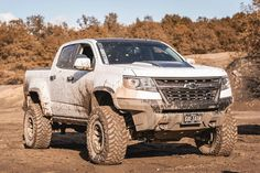 Chevy Trucks, Lifted Trucks, Pickup Trucks, Lifted Chevy, Oil Platform, Dallas Morning News, Chevrolet Colorado, Car Buyer, Iowa