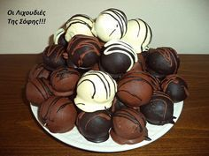 Cookbook Recipes, Cooking Recipes, Tasty Videos, Recipies, Easy Meals, Food And Drink, Yummy Food, Sweets, Cookies