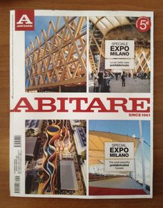 Ready for #ExpoMilano2015 ?
