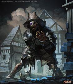 Zombie , Tomasz Jedruszek on ArtStation at https://www.artstation.com/artwork/952xO