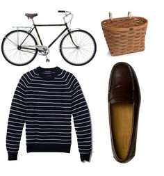 Biking essentials