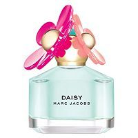 Marc Jacobs Daisy Delight Edition Eau de Toilette 50ml   Top note: Playful: Quince Flower, Apple, Freesia Middle note: Sophisticated: Gardenia, Iris, Peonies Bottom note: Captivating: Musks, Cedarwood