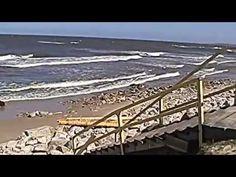 Odbudowa Brzegu Morskiego i Budowa Sztucznej Rafy USTKA