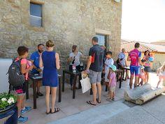 Presentations de l'été - 2016 chateau de Jouarres | par Office de Tourisme Haut Minervois de Carcassonne A