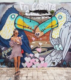 Tucans in love, Panama, Casco Viejo | Travelguide: http://www.ohhcouture.com/2016/12/panama-travelguide/ #ohhcouture #LeonieHanne
