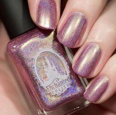 Pending MK - Enchanted Polish - Liquid Love (1 child's mani, has box) $12