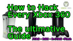►►►Read First◄◄◄ Hi, and welcome to my new video. I decided to release a xbox 360 hacking guide because many people are searching over the Forums , posting t. Old Xbox, Xbox One, Final Fantasy Xbox, Xbox 360 Games, Education Humor, Mass Effect, Helpful Hints, All In One, Video Games