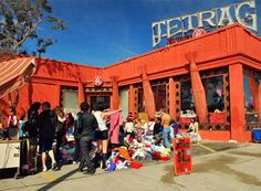 7 Awesome Thrift Stores in Los Angeles |Jet Rag