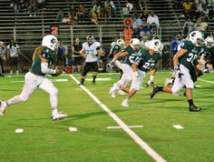 Highlanders, Dons once again in ranked matchup
