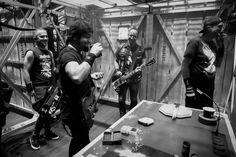 Volbeat Live in Stuttgart | Dominic Pencz | ROCK PHOTOGRAPHER