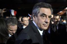 Le journal de BORIS VICTOR : Fillon aurait touché 200.000 euros du groupe Ricol...