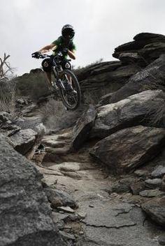 « Voir surgir quelque chose d'inconnu, chaque jour, dans le même visage, c'est peut-être cela la grande aventure… » mountain biking   #Brands #RidetheIsland