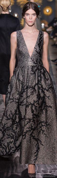 Valentino - Haute Couture - Fall /Winter  /13