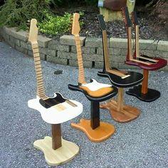 Musical chairs?