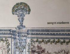 Azulejo Portugués_ Coimbra