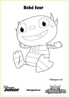 henry-el-monstruo-feliz_bebe-ivor_imprime-y-colorea-page-001 y mASSSSSSSSSS