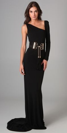 Dsquared2 Asymmetrical Gown Love their clothing !!! Dress it up or down Denim or lace or leather Jewels or studs or spikes